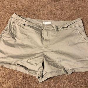 NY&Co Soho Jeans - Hampton 4 Inch Shorts